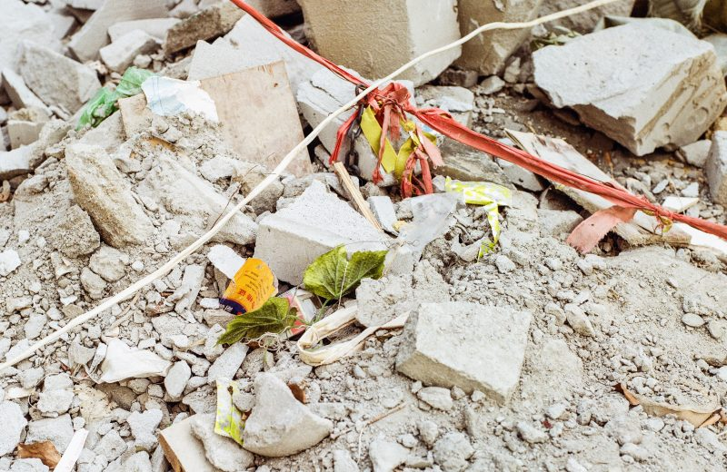 Recycled aggregates are hard inert materials that mostly arise from construction and demolition wastes. Click to find out more.